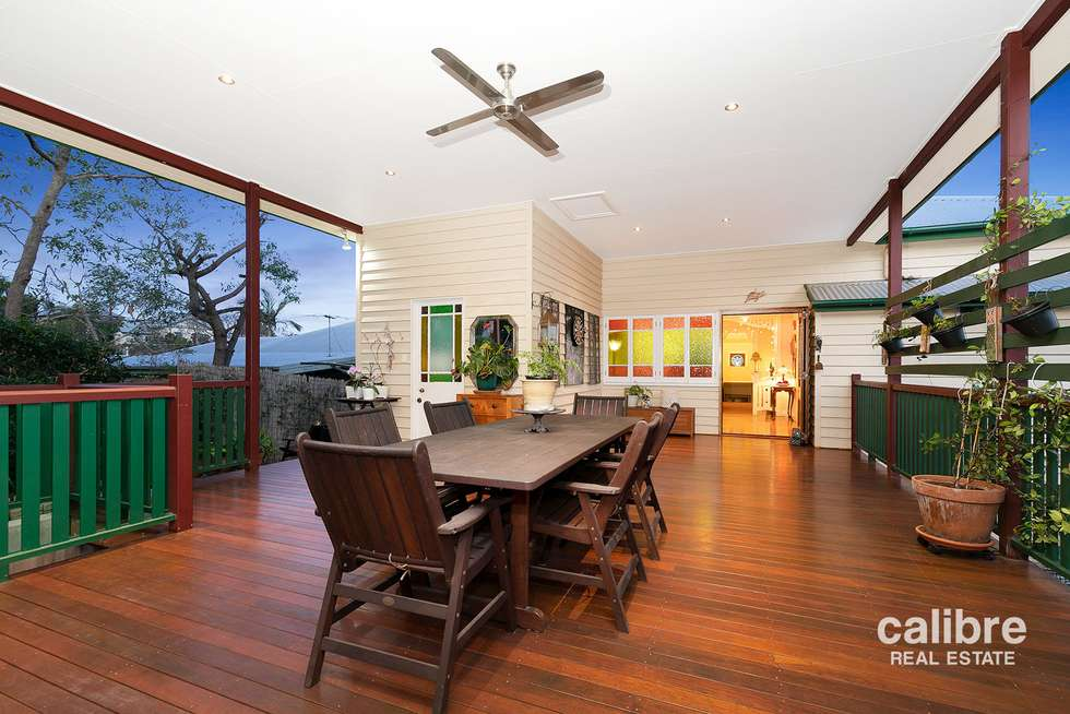 Third view of Homely house listing, 72 Gracemere Street, Newmarket QLD 4051