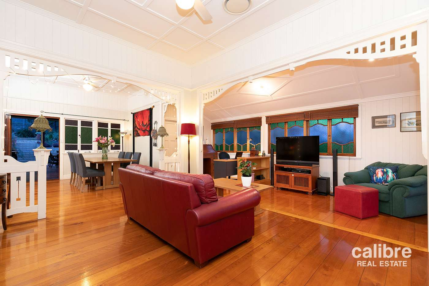 Sixth view of Homely house listing, 72 Gracemere Street, Newmarket QLD 4051