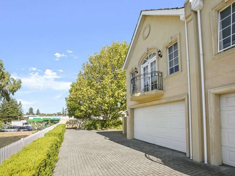 Main view of Homely townhouse listing, 1/10 Hurstford Close, Peppermint Grove, WA 6011