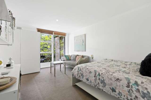 36/54A Hopewell Street, Paddington NSW 2021