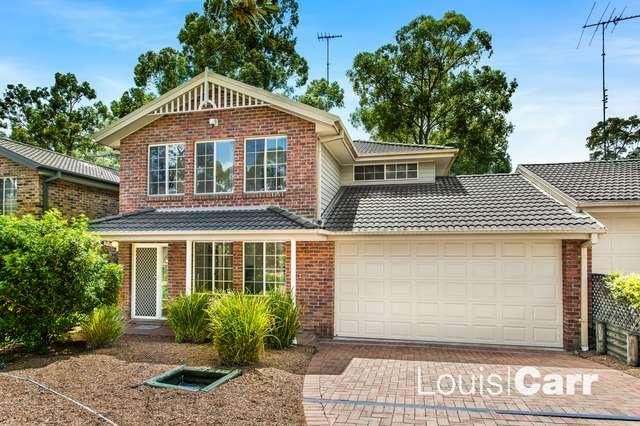 4 Lyndhurst Way, Cherrybrook NSW 2126