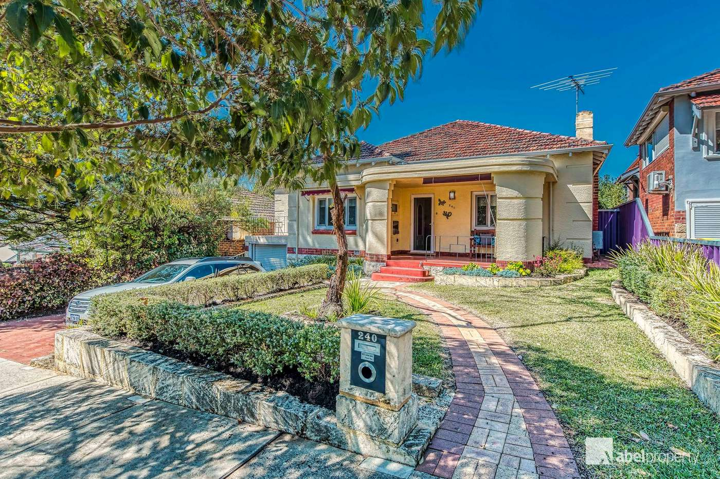 Main view of Homely house listing, 240 Jersey Street, Wembley, WA 6014