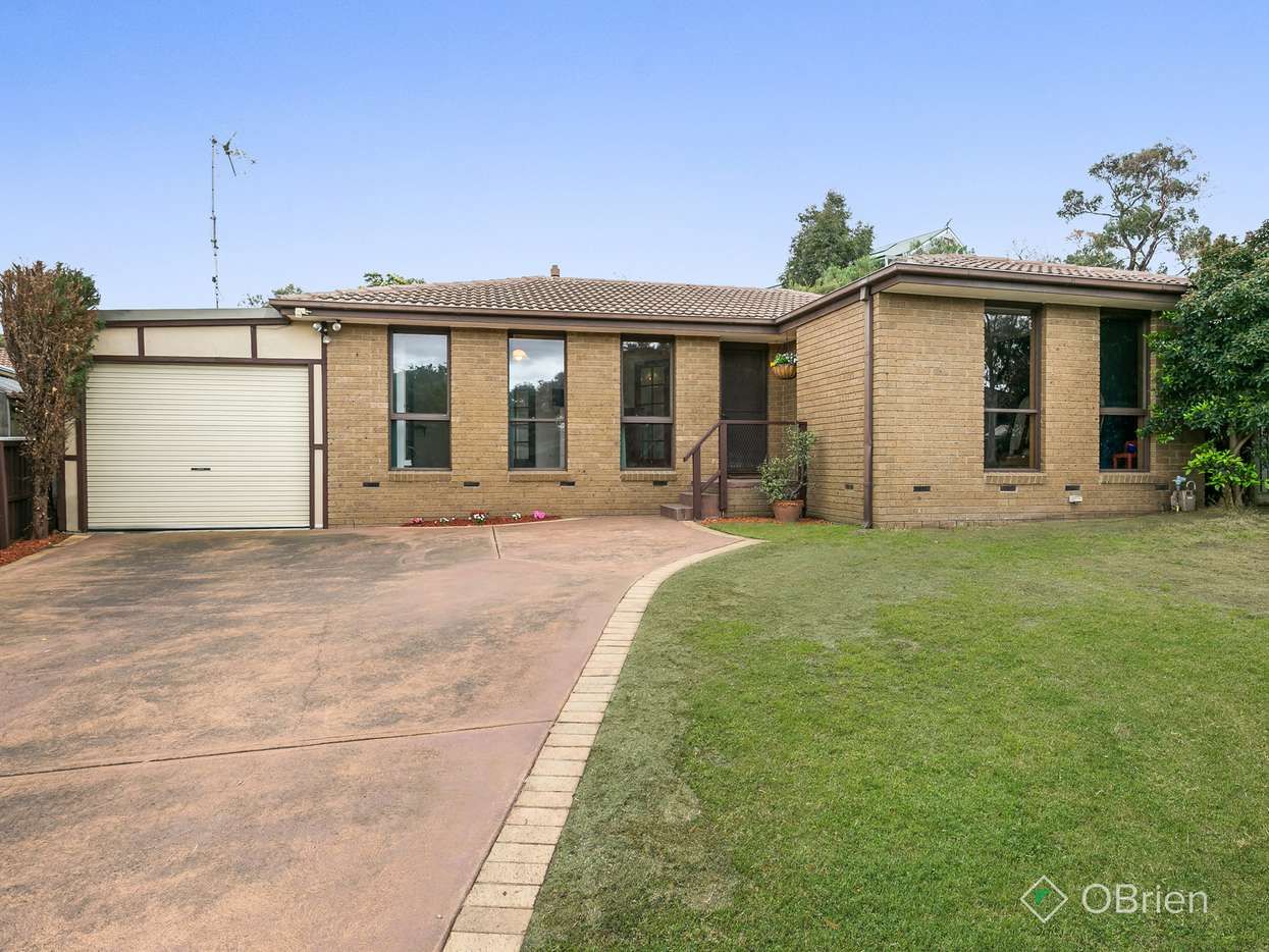 Main view of Homely house listing, 21 Dalpura Circuit, Frankston, VIC 3199