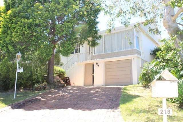 219 Tryon Road, East Lindfield NSW 2070
