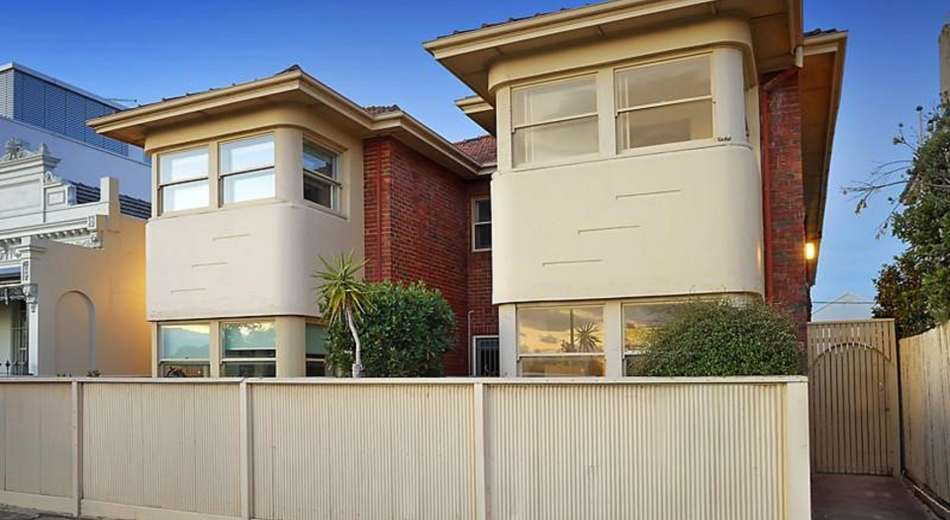 4/310-311 Beaconsfield Parade, Middle Park VIC 3206