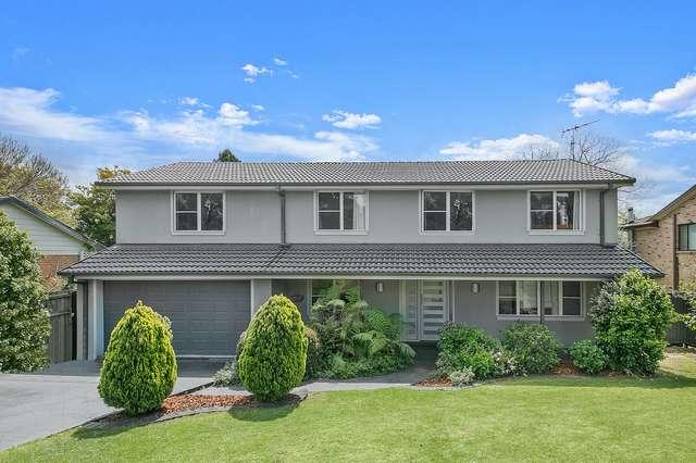 19 Sexton Avenue, Castle Hill NSW 2154