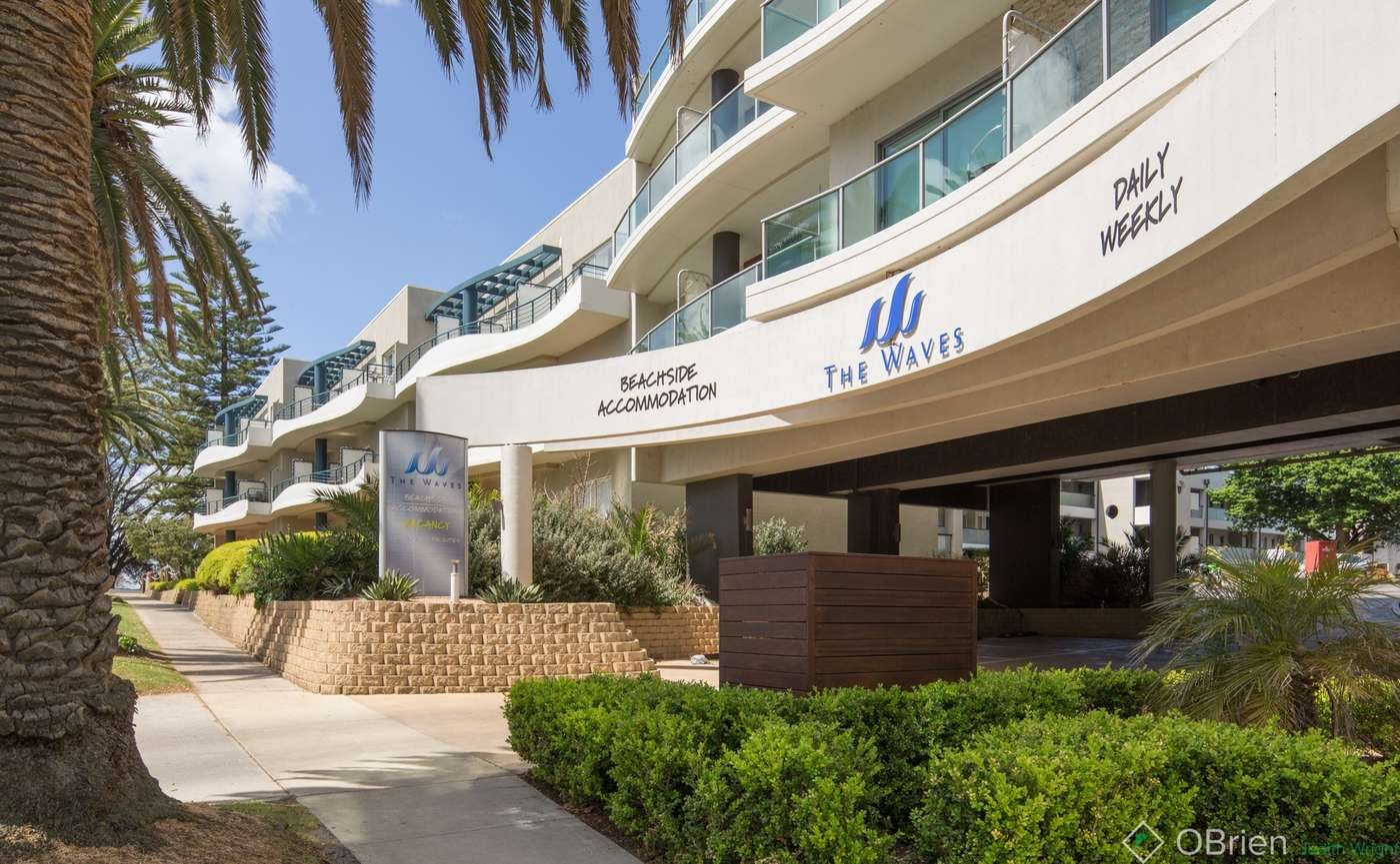 Main view of Homely apartment listing, 107/1 The Esplanade, Cowes, VIC 3922
