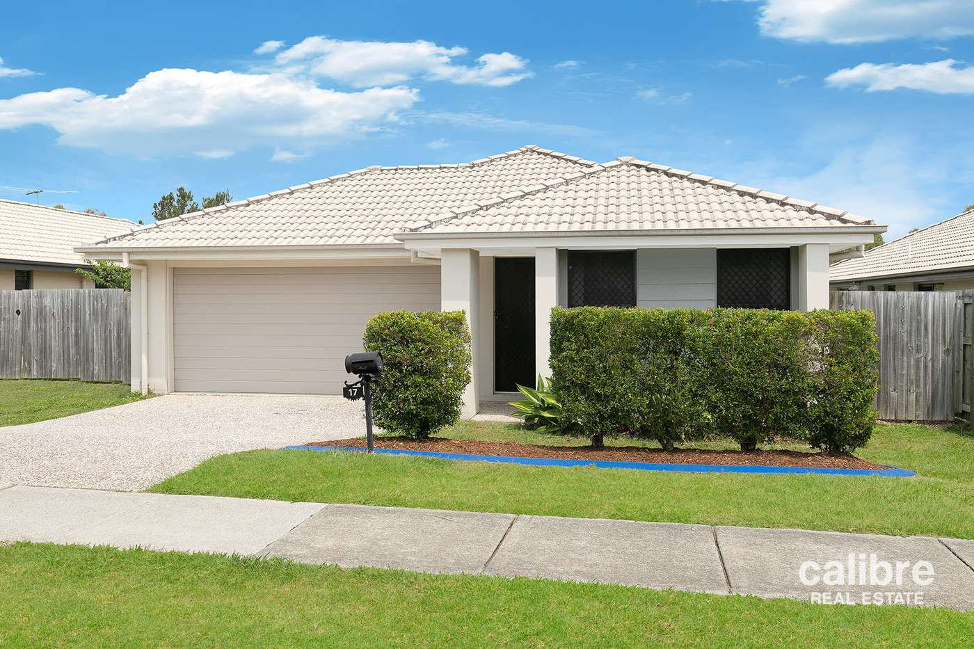Main view of Homely house listing, 17 Desmond Street, Narangba, QLD 4504