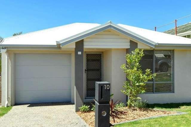 10 Minnett Street, Glenvale QLD 4350