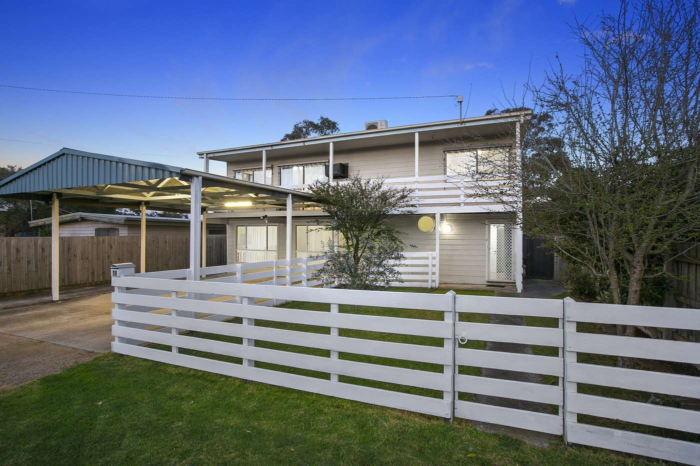Main view of Homely house listing, 19 Monaco Parade, Dromana, VIC 3936