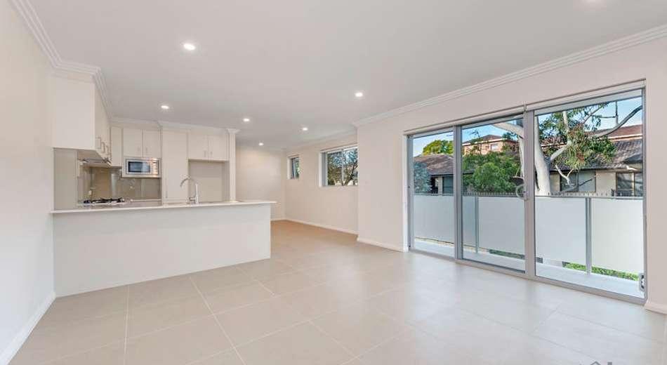 7/10 Montrose Road, Abbotsford NSW 2046