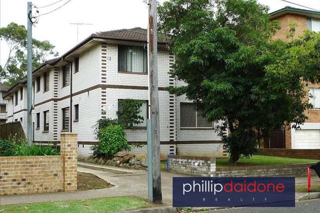 7/120 Woodburn Road, Berala NSW 2141