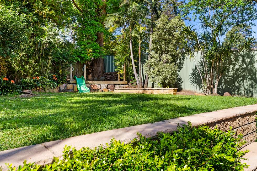 Second view of Homely house listing, 3 Larra Crescent, North Rocks NSW 2151