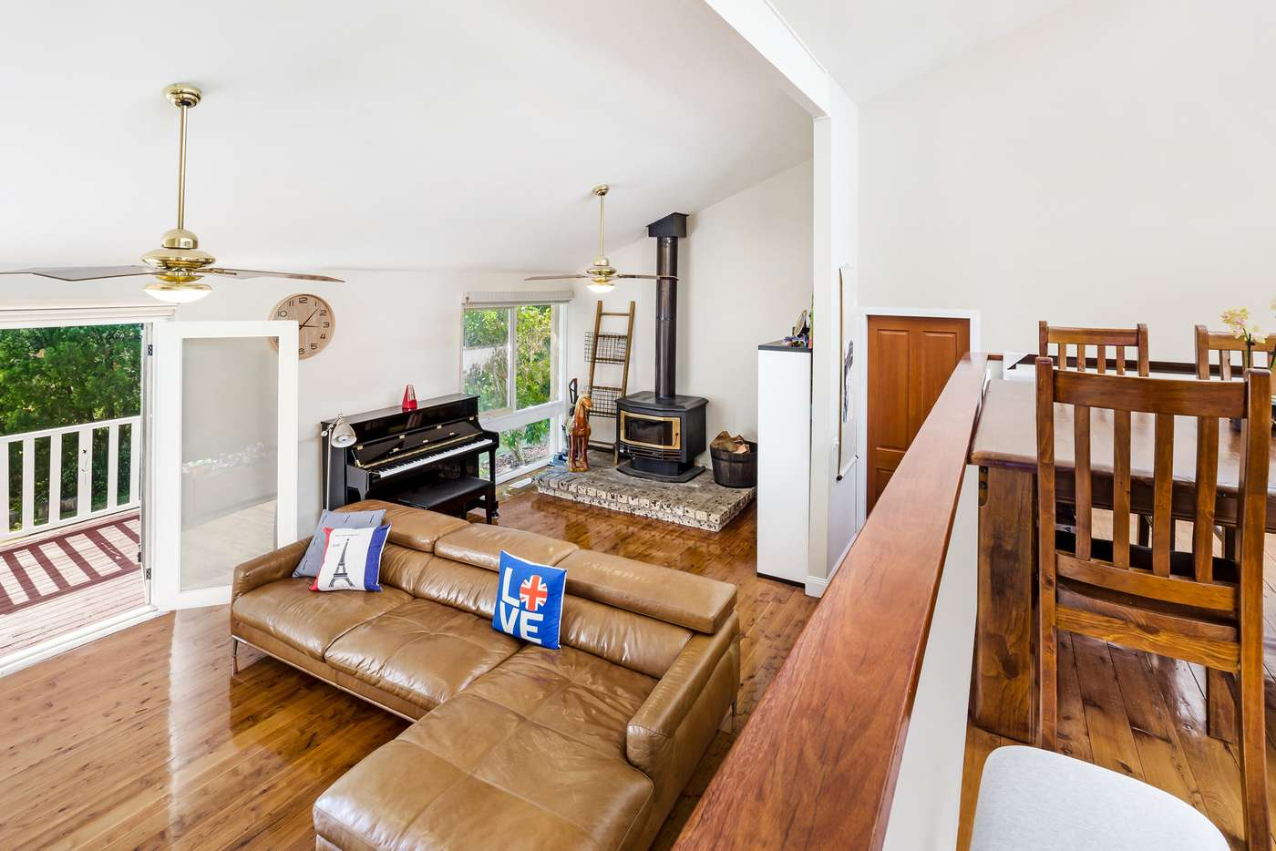 Fifth view of Homely house listing, 3 Larra Crescent, North Rocks NSW 2151