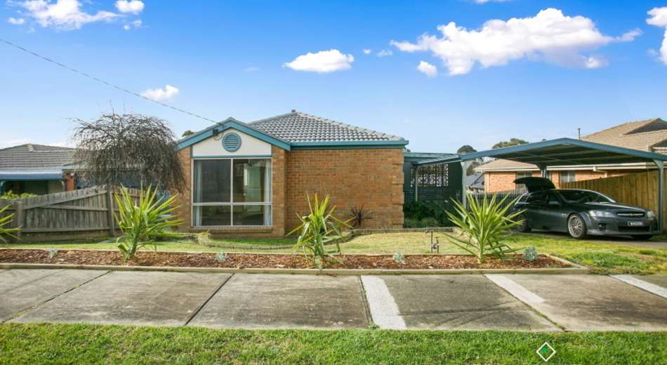 35 Robin Drive, Carrum Downs VIC 3201
