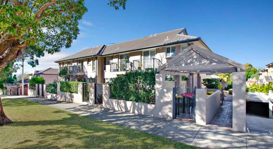 7/3-5 Montrose Road, Abbotsford NSW 2046