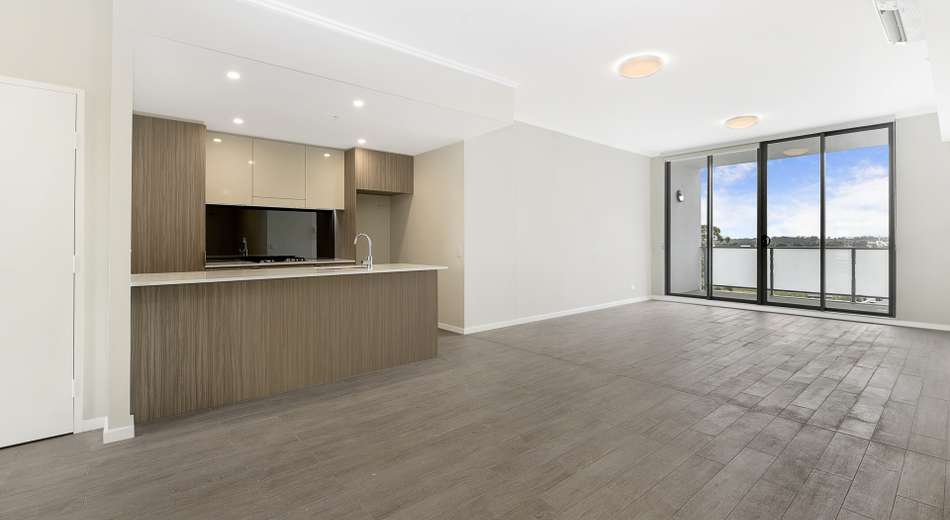 224/1-39 Lord Sheffield Circuit, Penrith NSW 2750