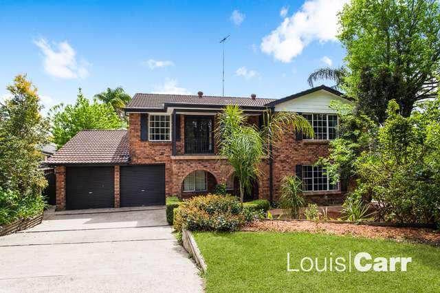 11 Elliott Place, Cherrybrook NSW 2126