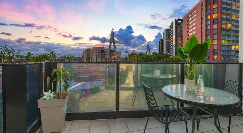506/21 Cadigal Avenue, Pyrmont NSW 2009