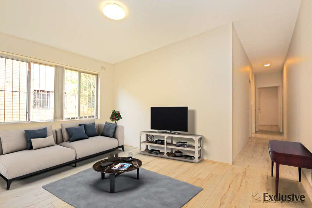 Main view of Homely unit listing, 2/30 Hampstead Road, Homebush West, NSW 2140