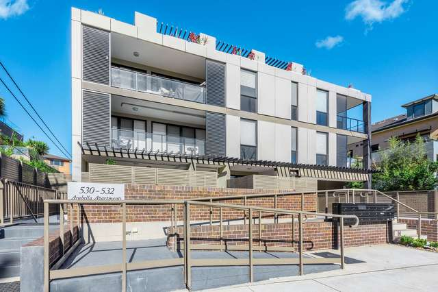 13/530-532 Liverpool Road, Strathfield South NSW 2136
