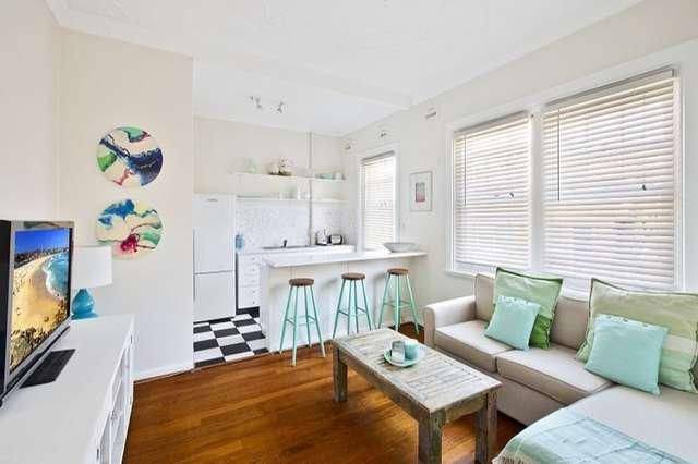 9/101 Kirribilli Avenue, Kirribilli NSW 2061