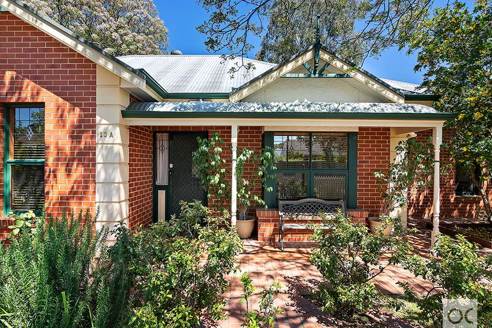 Second view of Homely house listing, 13A Gilding Avenue, Royston Park SA 5070