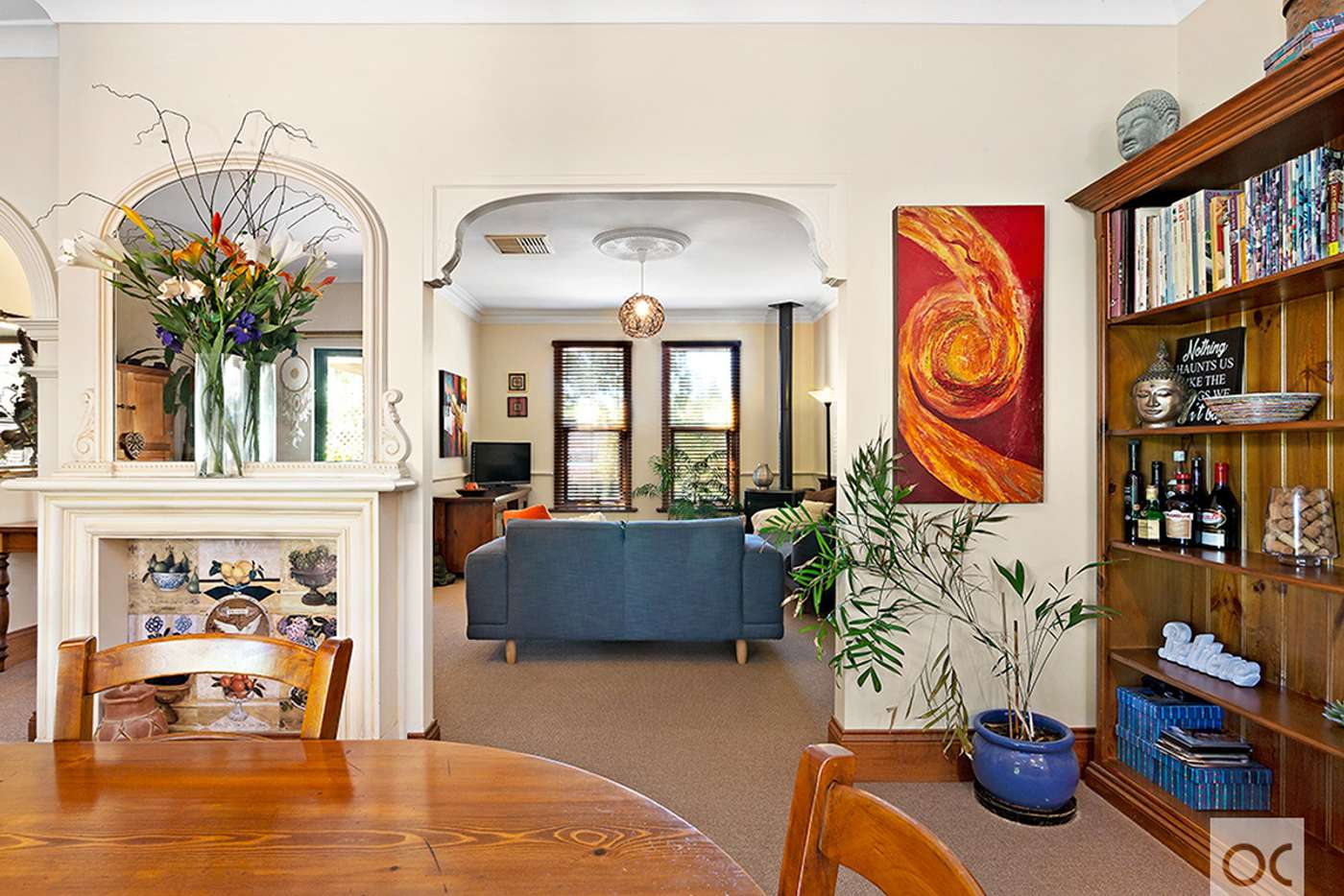 Fifth view of Homely house listing, 13A Gilding Avenue, Royston Park SA 5070