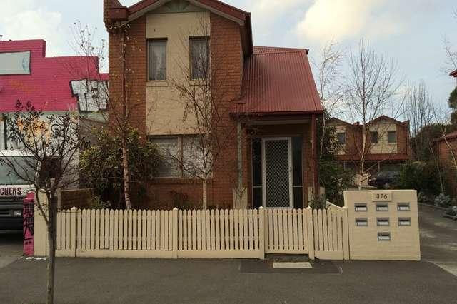 2/376 Barkly Street, Footscray VIC 3011