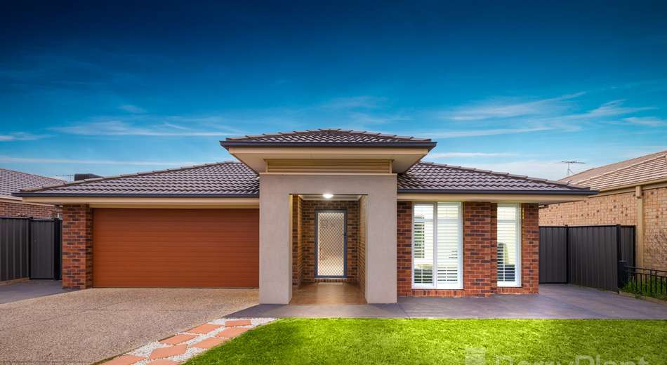 8 Kingbird Avenue, Tarneit VIC 3029