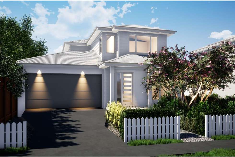 Third view of Homely residentialLand listing, 22-24 Simpson Street, Bacchus Marsh VIC 3340