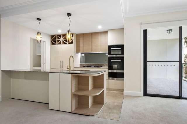 18/14 - 18 Neringah Avenue, Wahroonga NSW 2076
