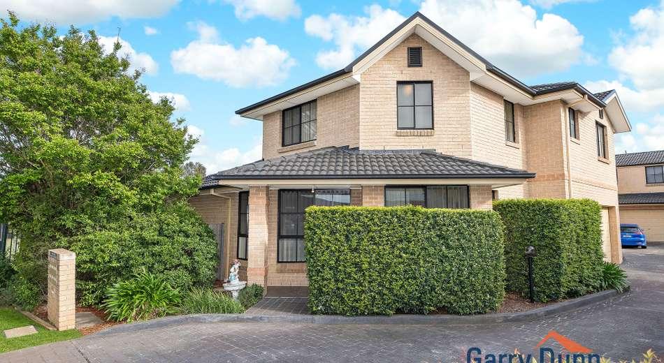 1/49-51 Walder Road, Hammondville NSW 2170