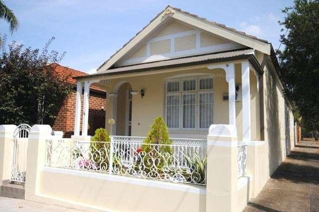 34 Gorman Street, Marrickville NSW 2204