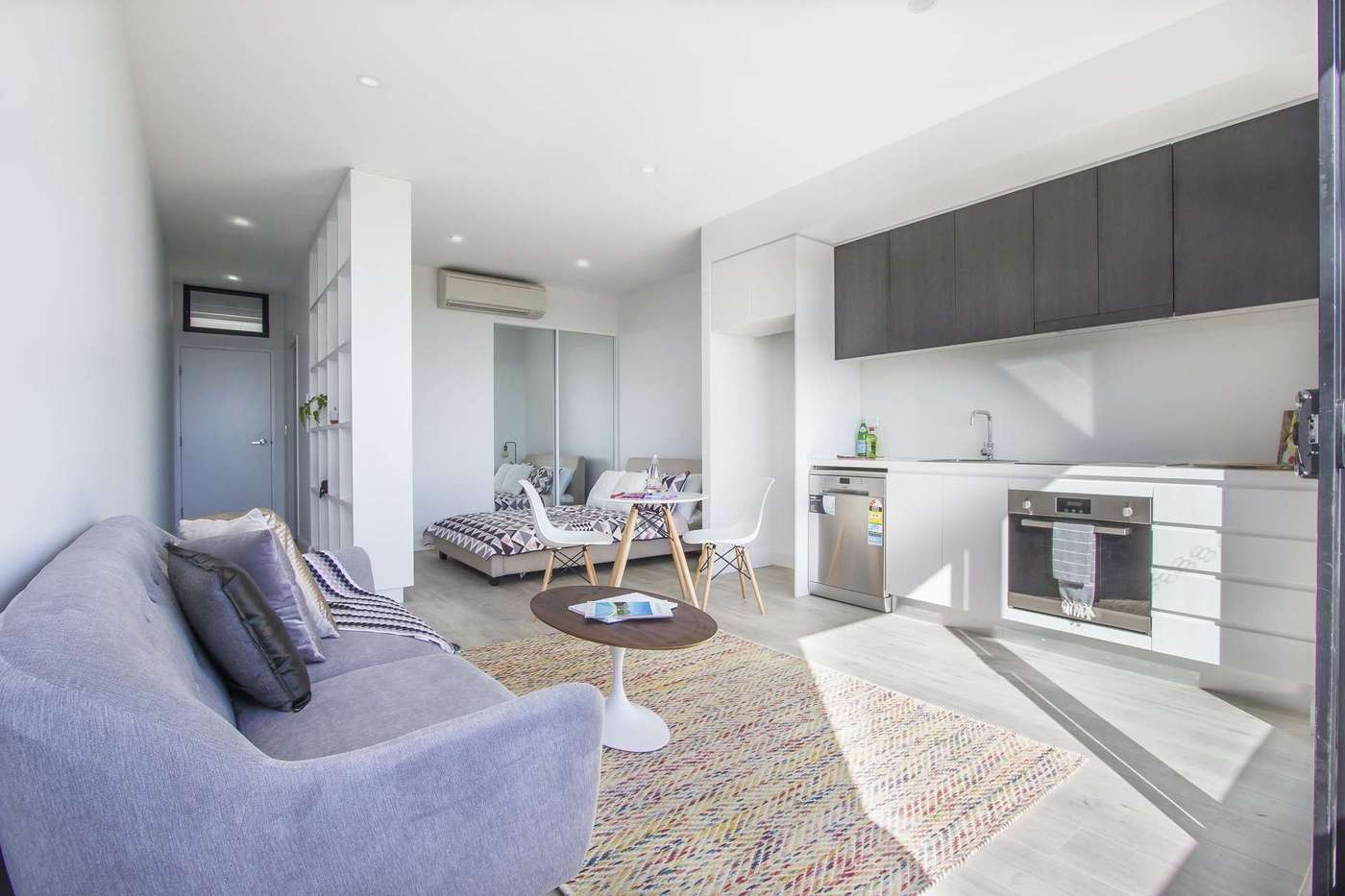 Main view of Homely apartment listing, 29/79-81 Liverpool Road, Burwood, NSW 2134