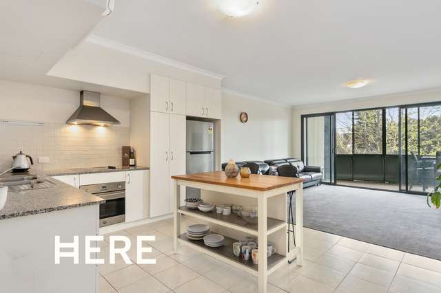 8/2-4 Pensioner Guard Road, North Fremantle WA 6159