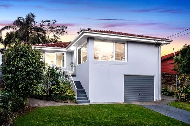 20 Prince Edward Road, Seaforth NSW 2092