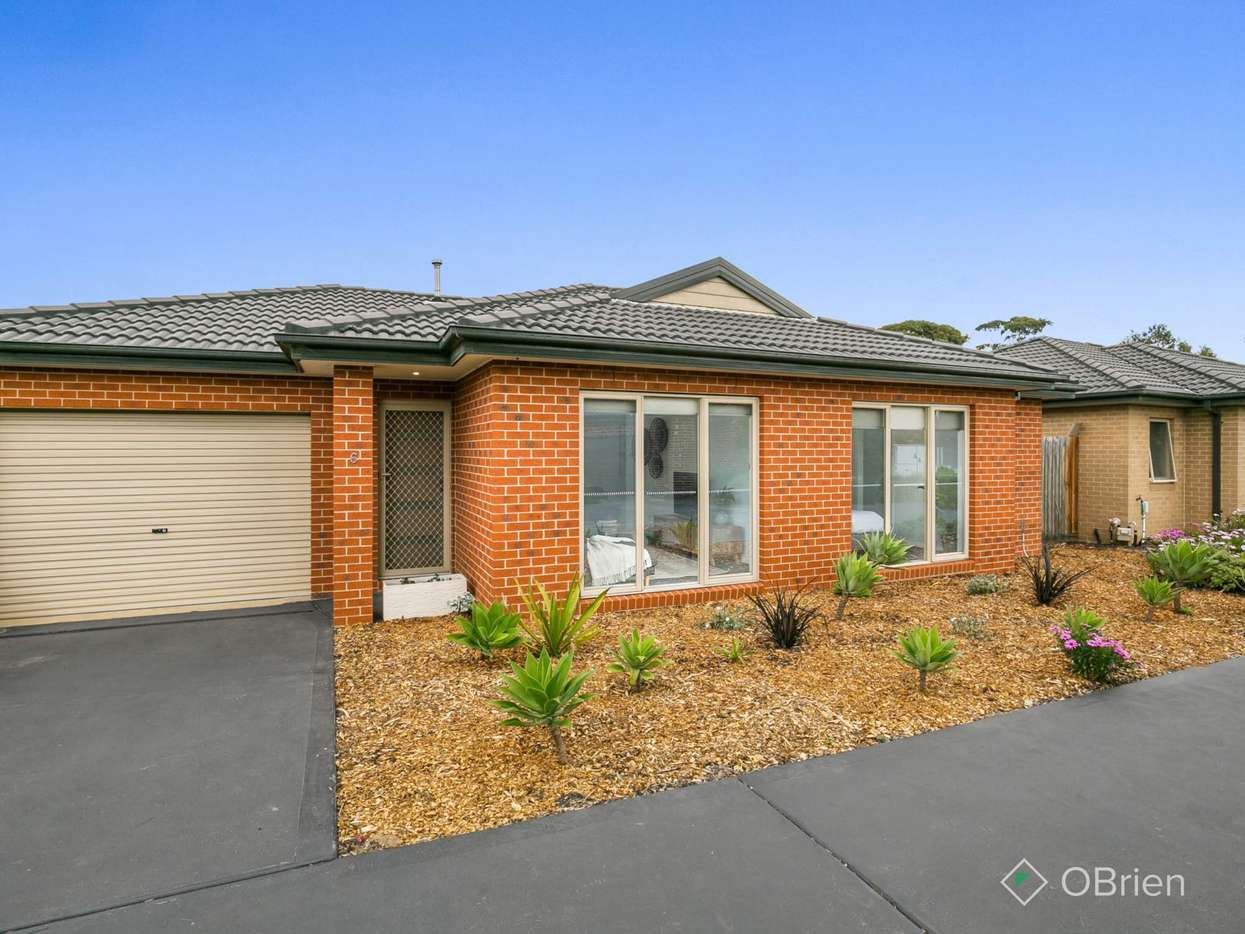 Main view of Homely unit listing, 6/20 Robin Drive, Carrum Downs, VIC 3201