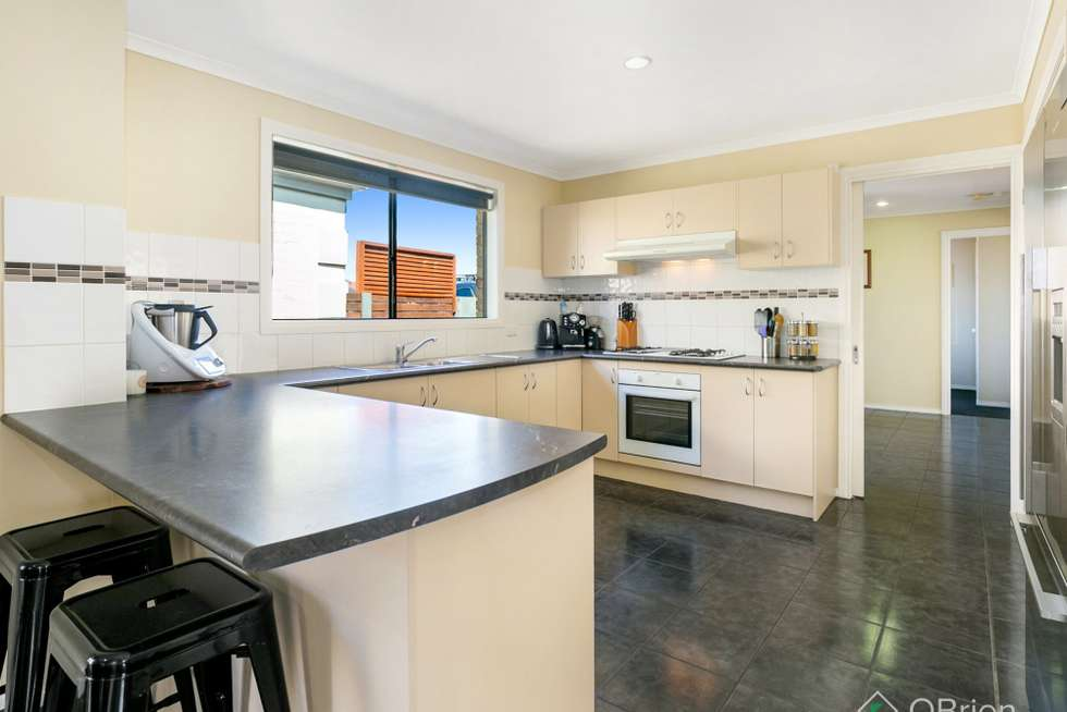 Second view of Homely house listing, 17 Wendel Court, Carrum Downs VIC 3201