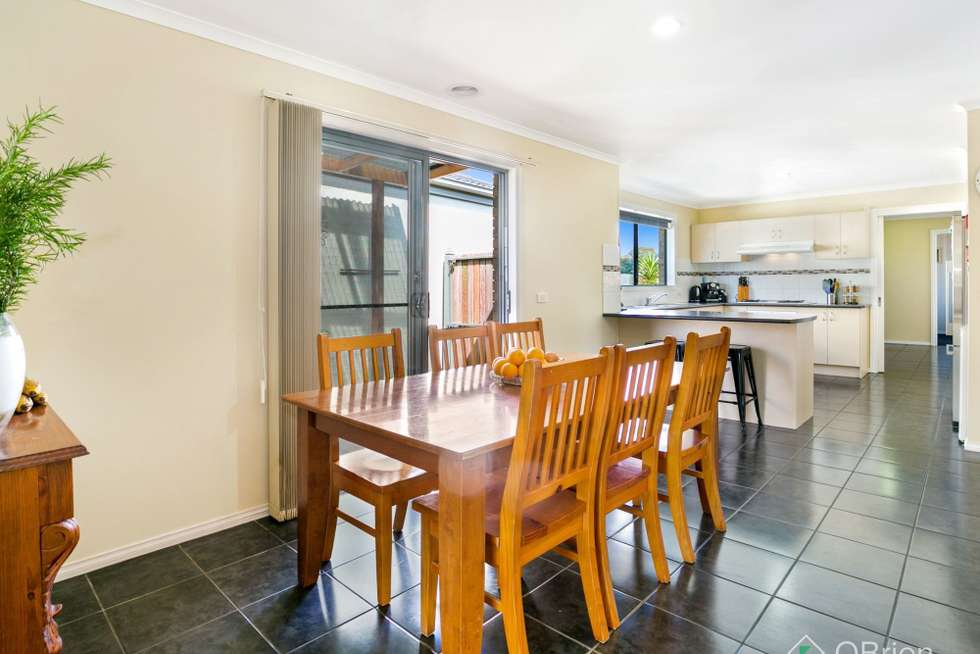 Fourth view of Homely house listing, 17 Wendel Court, Carrum Downs VIC 3201