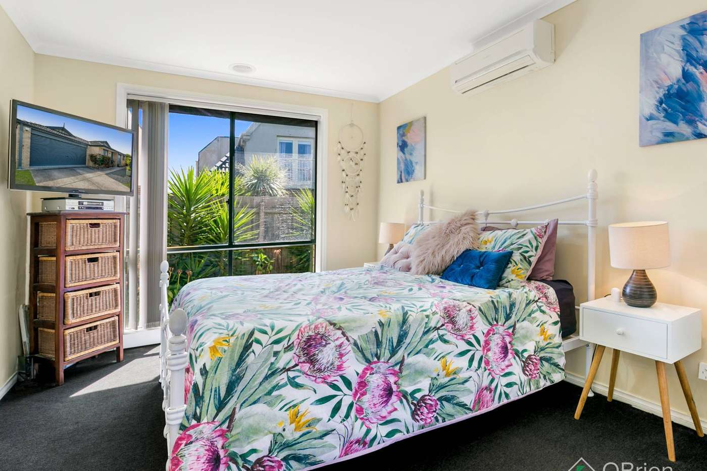 Seventh view of Homely house listing, 17 Wendel Court, Carrum Downs VIC 3201