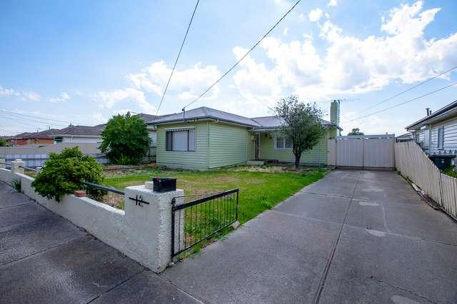 12 Baynton Avenue, Sunshine North VIC 3020