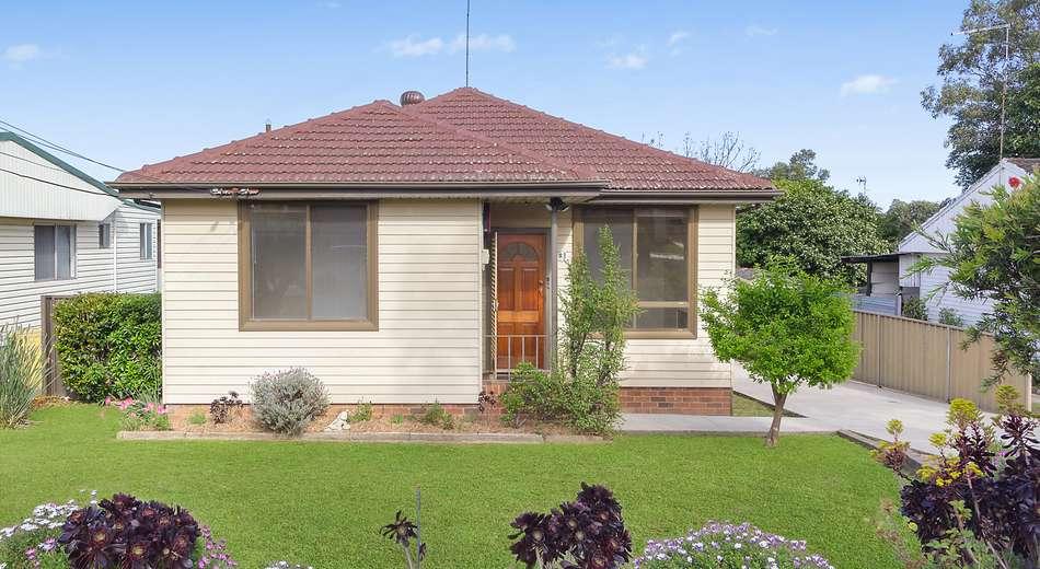 82 Johnson Avenue, Seven Hills NSW 2147