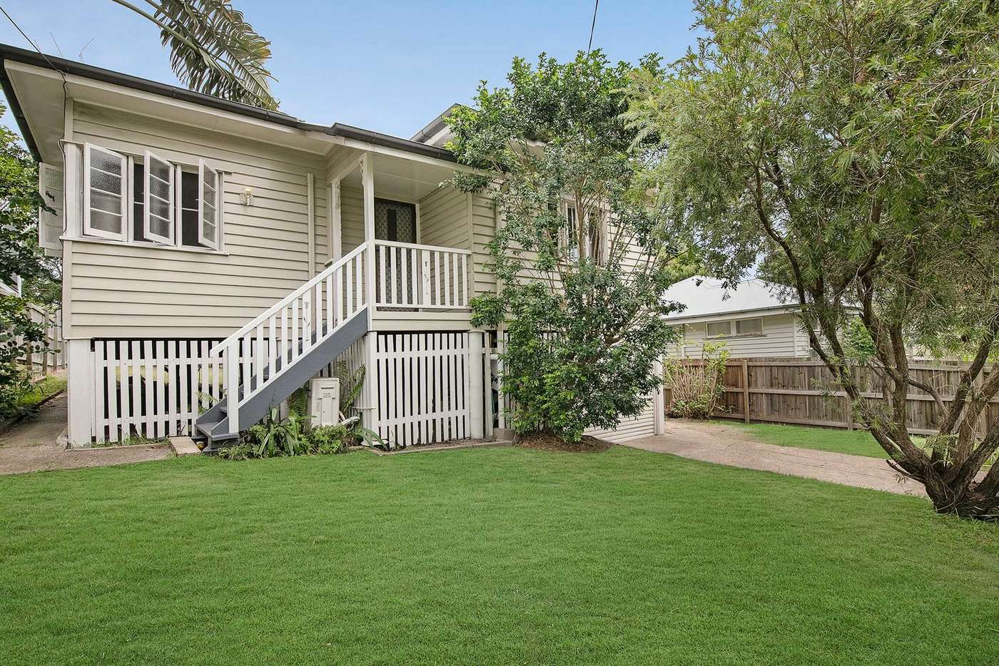 Main view of Homely house listing, 54 Moolabar Street, Morningside QLD 4170