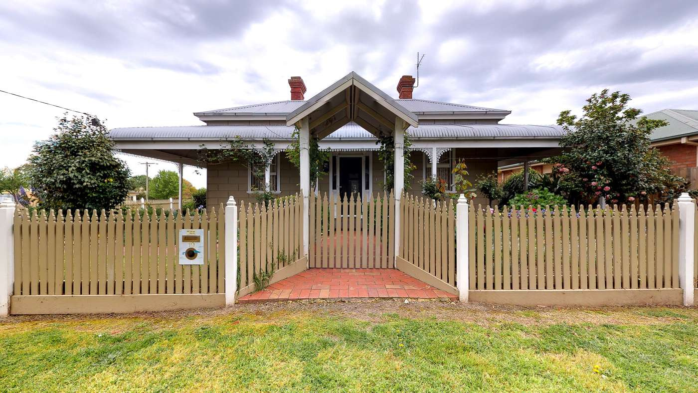 Main view of Homely house listing, 19 Munro Street, Traralgon, VIC 3844