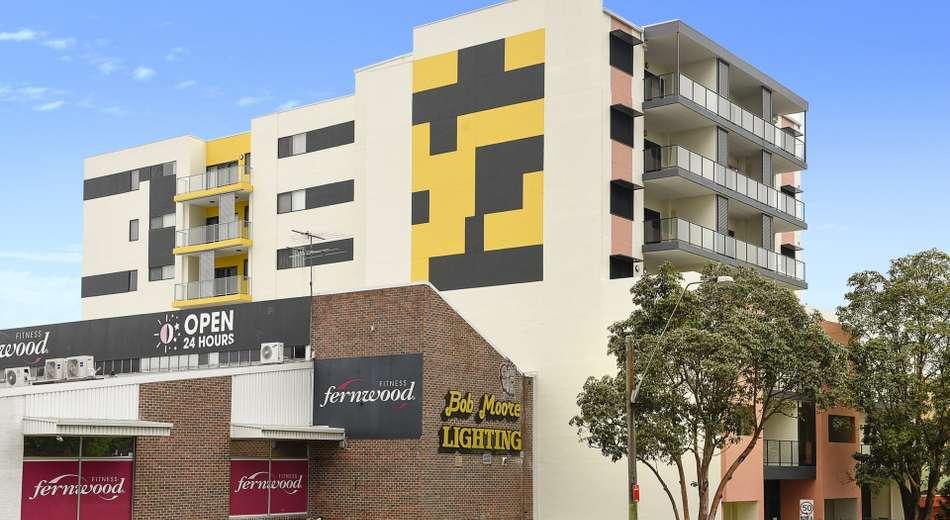 22/14 Henry Street, Penrith NSW 2750