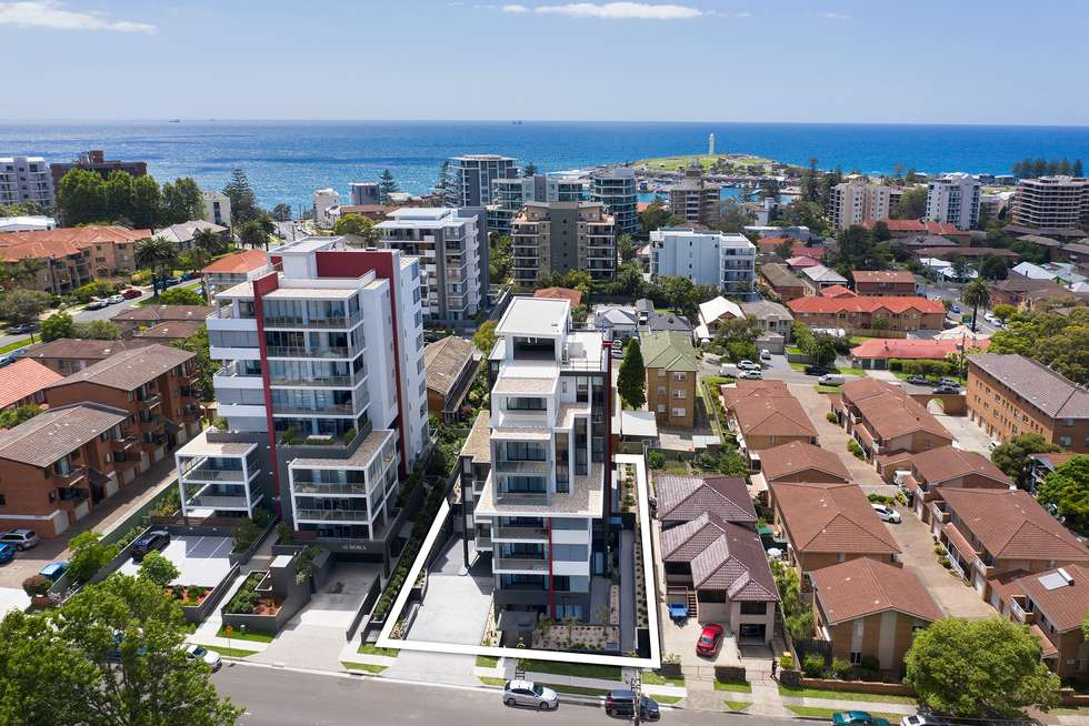 Second view of Homely apartment listing, 12/19-21 Kembla Street, Wollongong NSW 2500