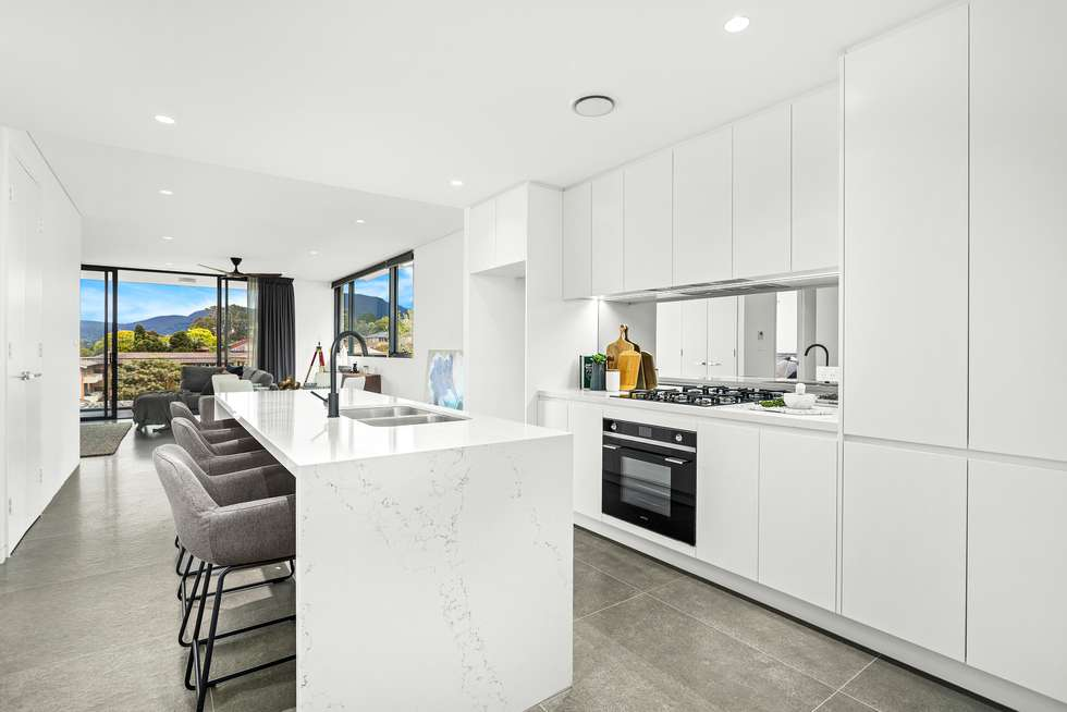 Third view of Homely apartment listing, 12/19-21 Kembla Street, Wollongong NSW 2500
