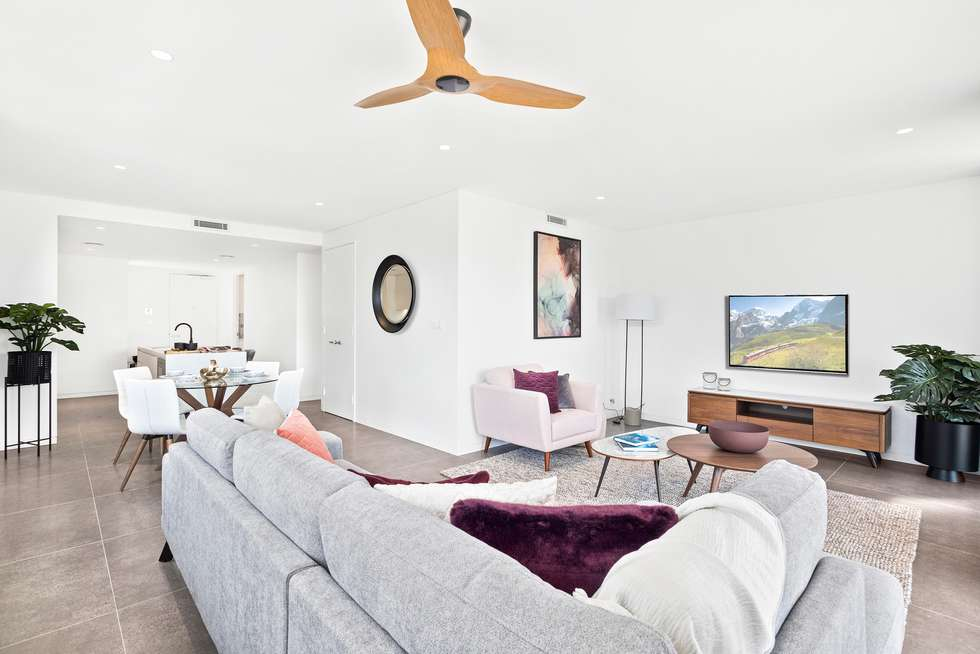 Fourth view of Homely apartment listing, 12/19-21 Kembla Street, Wollongong NSW 2500