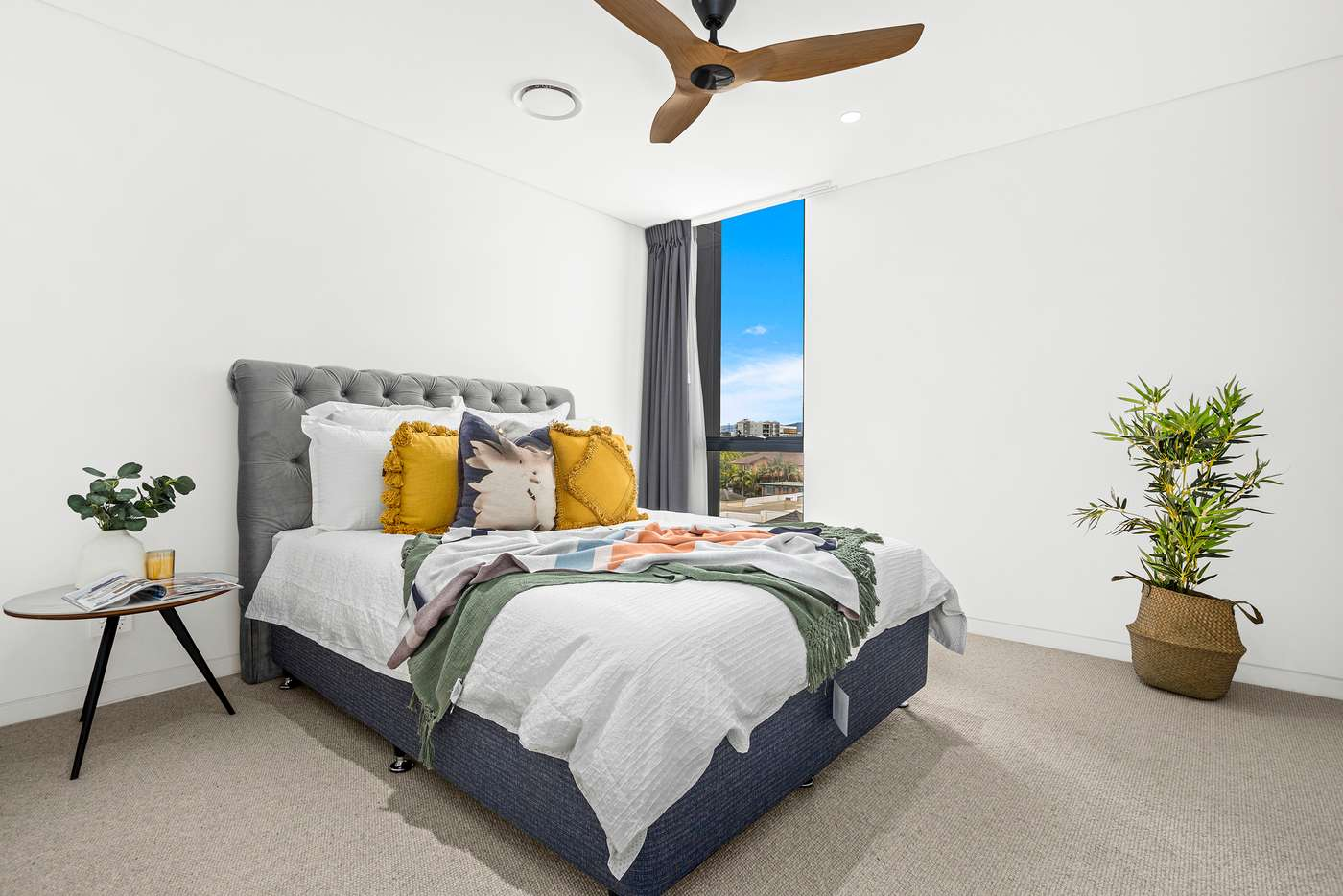 Sixth view of Homely apartment listing, 12/19-21 Kembla Street, Wollongong NSW 2500